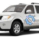 Преимущества, достоинства и недостатки Nissan Pathfinder (R51)