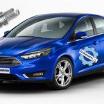 Свечи зажигания применяемые и рекомендуемые производителем на Форд Фокус 3