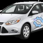 Преимущества, достоинства и недостатки Ford Fusion