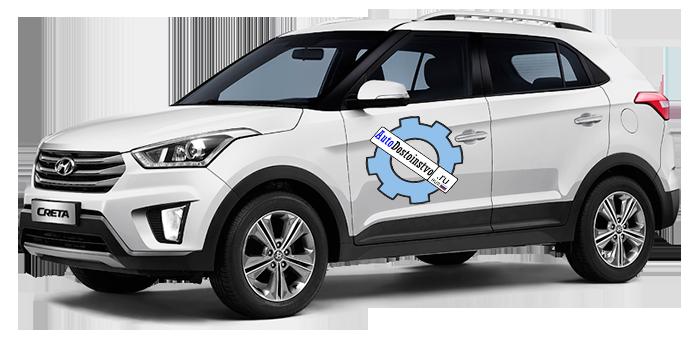 достоинствами и недостатки Hyundai Creta