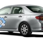 Преимущества, достоинства и недостатки Тойоты Королла Е140