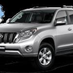 Какими преимуществами, достоинствами и недостатками обладает Toyota Land Cruiser Prado