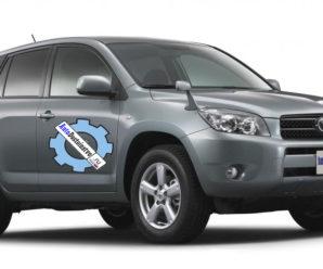 Какие преимущества, достоинства и недостатки Toyota RAV4