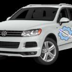 Какие преимущества, достоинства и недостатки Volkswagen Touareg