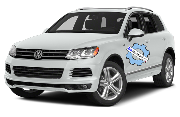 достоинства и недостатки Volkswagen Touareg
