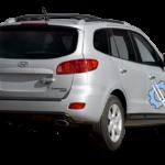 Какие преимущества, достоинства и недостатки Hyundai Santa Fe