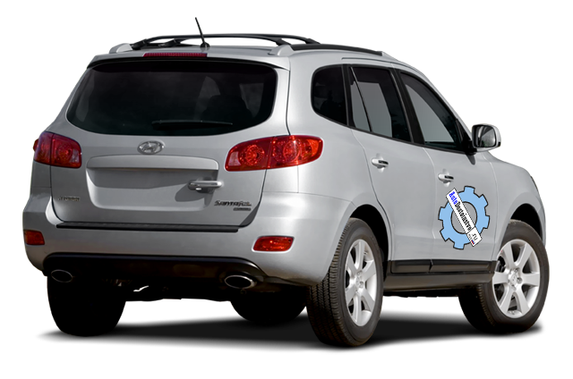 достоинства и недостатки Hyundai Santa Fe