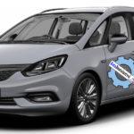 Преимущества, достоинства и недостатки Opel Zafira Tourer
