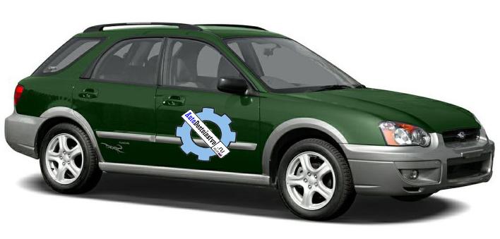 достоинства и недостатки Subaru Outback