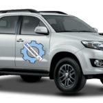 Какие преимущества, достоинства и недостатки Toyota Fortuner