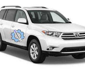 Какие преимущества, достоинства и недостатки Toyota Highlander (XU40)