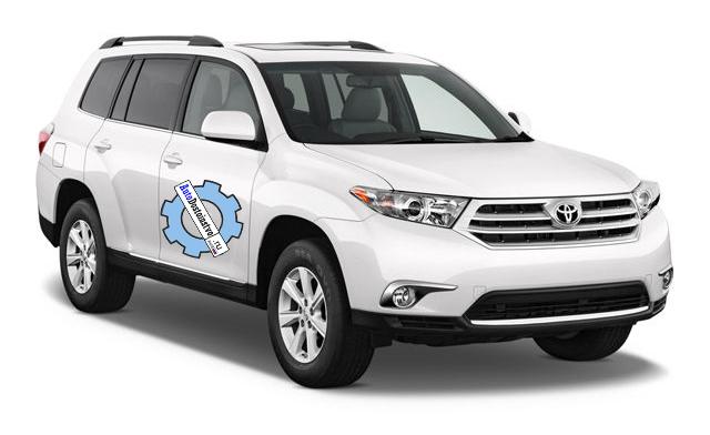 достоинства и недостатки Toyota Highlander