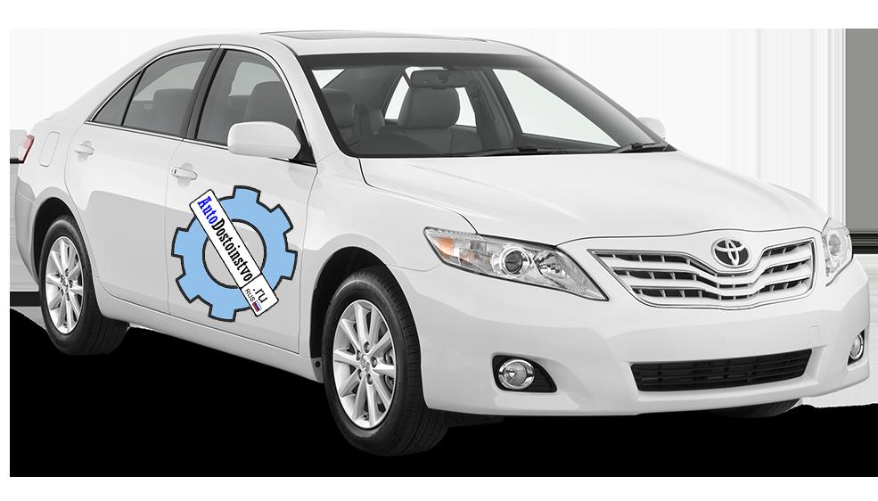 достоинства и недостатки Toyota Camry XV40