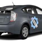 Какие расходники и сколько жидкости заливать в Тойота Приус 2-3 поколения