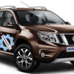 Какая сборка Nissan Terrano лучше: какой страны-производителя
