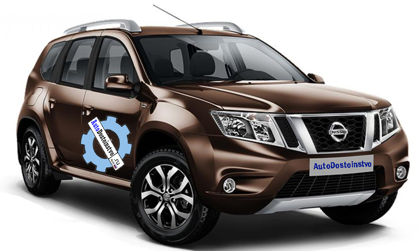 Какая сборка Nissan Terrano лучше