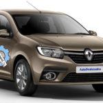 Выбор качественной сборки Renault Logan