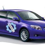 Какое масло и сколько жидкости заливать в Toyota Corolla Fielder