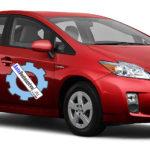 Основные преимущества и типичные недостатки Toyota Prius(XW30)