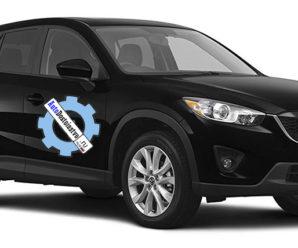 Основные преимущества и типичные недостатки Mazda CX-5