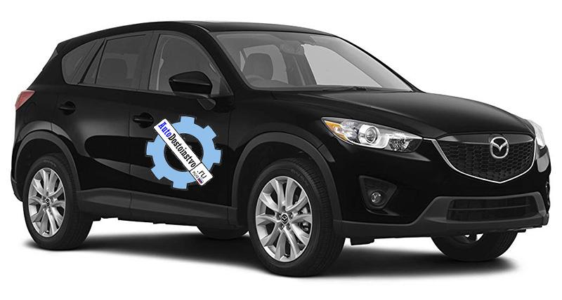 преимущества и типичные недостатки Mazda CX-5