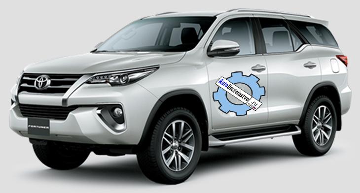 В какой стране лучше собирают Toyota Fortuner