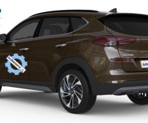 Рекомендуемые масла и рабочие жидкости Hyundai Tucson