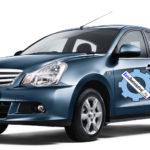 Количество технических жидкостей и масла в Nissan Almera
