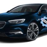 Сколько спец жидкостей и какое масло надо в Opel Insignia