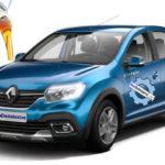 Какое масло заливать в Renault Logan Stepway и сколько жидкости
