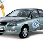 Сколько спец жидкостей и какое масло надо в Nissan Almera Classic