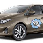 Какую сборку Toyota Auris лучше взять: чьей страны-производителя