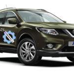 Технические масла и рабочие жидкости Nissan X-Trail(T32)
