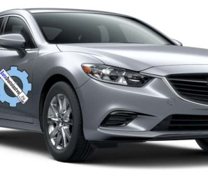 Какая сборка Mazda 6 лучше: какой страны