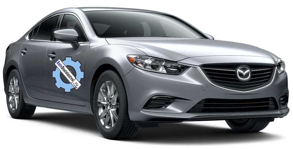Какая сборка Mazda 6 лучше