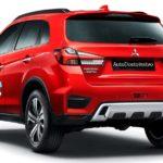 Слабые места Mitsubishi ASX и основные преимущества