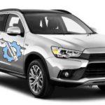 Слабые места MitsubishiOutlander и основные преимущества