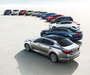Какую машину лучше купить до 1000000 рублей