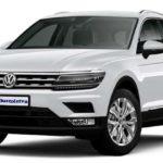 Сколько ходят силовые агрегаты Volkswagen Tiguan