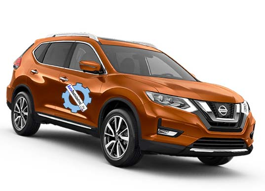 вариаторы на Nissan X-Trail