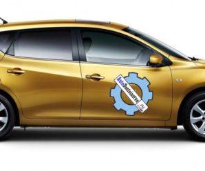 Какая сборка Nissan Tiida лучше: чьей страны