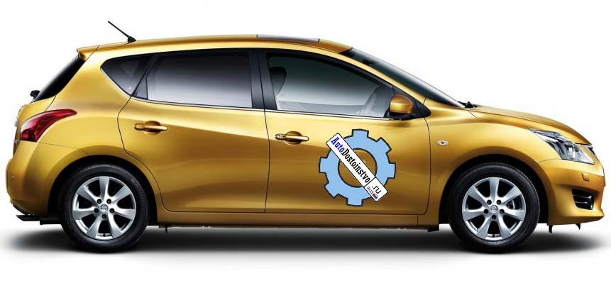 Какую сборку Nissan Tiida приобрести