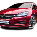 Какой срок службы силовых агрегатов Opel Astra