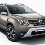 Номинальный срок службы моторов Renault Duster