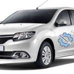 Номинальный срок службы моторов Renault Logan
