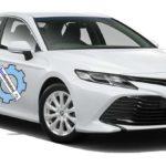 Срок службы силовых агрегатов Toyota Camry