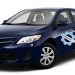 Номинальный срок службы вариаторов Toyota Corolla
