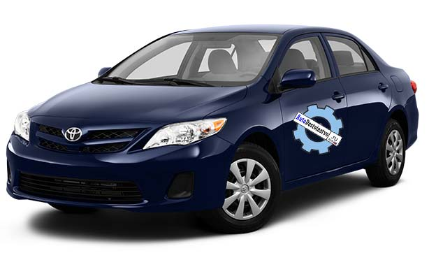 вариаторы на Toyota Corolla