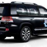 Какой срок службы моторов Toyota Land Cruiser Prado