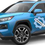 Какой срок службы вариаторов Toyota RAV4